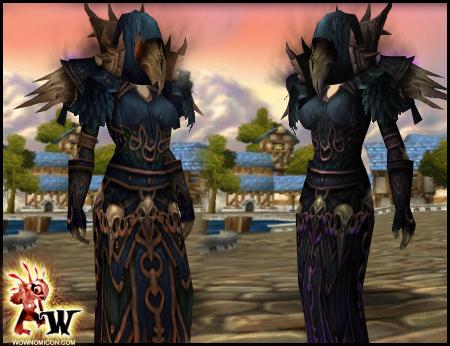 Warlock Tiers