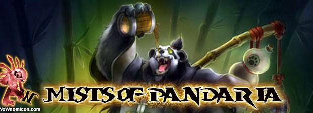 En MMO-Champions Blizzard reclara que en breve empezarán con las pruebas Alpha de Mists Of Pandaria (MoP), por tanto en breve se pondrá todo a punto para las pruebas...