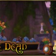 La Festividad de los muertos es un minifestival en tributo a los compañeros fallecidos y por eso sus lápidas se llenan de flores. En World of Warcraft esta festividad es...