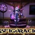 Reportaje con todos los detalles de cómo usar la transfiguración y el depósito del vacío.