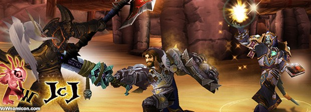 The second PvP season of World of Warcraft: Cataclysm is now underway! Matchmaking (MMR), Team, and Personal Ratings have been reset and players are once again able to compete...