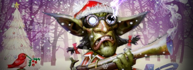Hohohooo! Felíz Navidad. Hoy podeis pasar junto el árbol del Gran Padre Invierno (Forjaz u Orgrimmar) para recoger vuestros regalitos y obtener el logro:  He Sabrás si has sido malo: del...