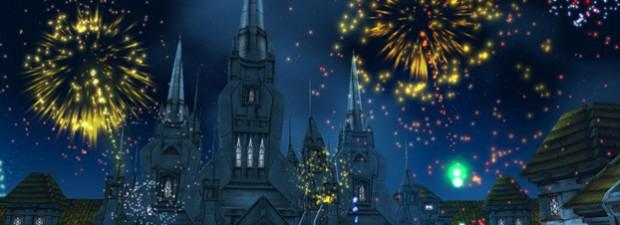 ¡Feliz Año Nuevo!La fiesta dará comienzo a las 6:00 am (hora de reino) el 31 de diciembre con fuegos artificiales en el cielo de todas las ciudades, y se...