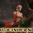 Llega el Festival de Invierno a World Of Warcraft, o así lo llaman aunque todos sabemos que es Navidad y que el Gran Padre de Inviernono se llama Santa Claus...