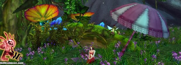 ¡FelízAmor en el Aire¡ de nuevo otro evento deWorld Of Warcraftcuyos logrosLoco de amorcontarán para el macrologroHa sido un largo y raro viaje para conseguiRiendas del protodraco violeta. Este...