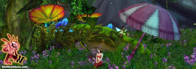 ¡FelízAmor en el Aire¡ de nuevo otro evento deWorld Of Warcraftcuyos logrosLoco de amorcontarán para el macrologroHa sido un largo y raro viaje para conseguiRiendas del protodraco violeta. Este añoAmor...