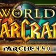 "Patch 4.4.0 will bring a world event before the next expansion, which should be released with a ""meaningful difference"" in the release timeline compared to previous expansions WARNING! SPOILERS: A whole war..."