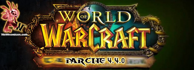 "Patch 4.4.0 will bring a world event before the next expansion, which should be released with a ""meaningful difference"" in the release timeline compared to previous expansions WARNING! SPOILERS: A whole..."
