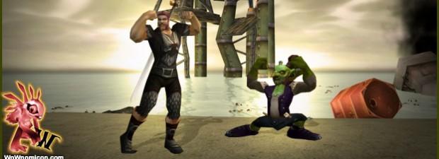 """Ciertos jugadores de todo Azeroth se han embarcado en una aventura por conseguir un logro nuevo y muy personal: subir de nivel a un personaje al estilo """"Iron Man""""...."""
