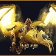 Blizzard añade una nueva montura, Corazón de los Aspectos. Esta nueva montura se puede adquirir en la Tienda de Mascotas de Blizzard por 20€ en Europa o 25$ en EE.UU. MMO-Champions ofrece...