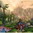 En los foros de Mists Of Pandaria (Nieblas de Pandaria) pulula una super entrevista en dos partes sobre Cataclismo y Nieblas de Pandaria. Es bastante interesante, más que la de...