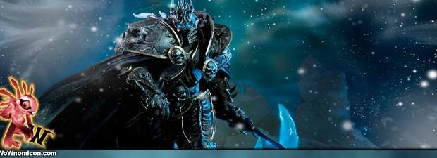 Blizzard pidió a la empresaSideshow Collectibles una réplica de Arthas como Lich King, el resultado les ha encantado.  Esta maravilla mide más de 48 cms y su precio es de349,99...