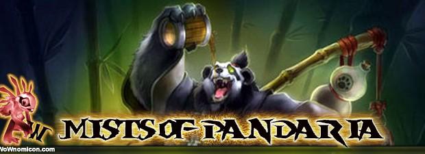 Antes del Press Tour, Blizzard facilitó varios nuevos vídeos: Bosque de Jade  Isla Errante  Valle de los cuatro vientos   Monasterio Escarlata y Scholomance A nivel 90 mazmorras HC.  Fuente: World Of Warcraft: Oficial YoutubeChanel