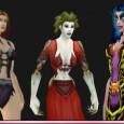 ¿Que son los bikinis? son esas prendas de World Of Warcraft que pese a tener los mismos stats entre hombres y mujeres pues en fin… parece que si lo lleva...