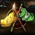 El 10 de Abril empiezan las inscripciones para el Pase de Aremas de World Of Warcraft 2012. La competición tiene como recompensauna mascota múrloc acorazada de la que aún no...