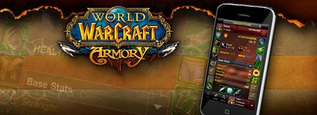Acabamos de lanzar una actualización para la aplicación gratuita de la Armería móvil de World of Warcraft. Esta actualización incluye las siguientes mejoras: iPhone®/iPod touch®:  Posibilidad de recibir notificaciones para el...