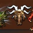WoWhead se ha currado una noticia muy chula. Han listado todos esos detalles de World Of Warcraft refentes a Diablo I, II y III. Os la traduzco aqui mismo. Referencias en...