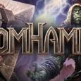 Blizzard Entertainment y Epic Weapons, prestigioso estudio de diseño conocido por su increíble réplica de la Agonía de Escarcha, se enorgullecen de presentar DOOMHAMMER (MARTILLO MALDITO) como parte de su...