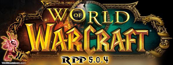 Se está poniendo en marcha en el RPP (Reino Público de Pruebas) el parche Pre – Expansión de Mists Of Pandaria 5.0. Hasta ahora se había hablado de este...