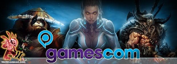 Del 15 al 19 de Agosto en Colonia (Alemania) dará lugar la convención de videojuegos GamesCom donde Blizzard mostrará la cinemática de Mists Of Pandaria, concretamente lo dirá el...