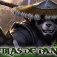 Llegan las imágenes de los anuncios de TV para Mists Of Pandaria.   Fuente: Youtube WorldofWarcraftES