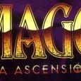 'Mago la Ascensión' es un juego de role deMundo de Tinieblas (Vampiro: la mascarada, Demonio: la caída u Hombre: lobo el exilio, entre otros otro). Os presento un blog donde...